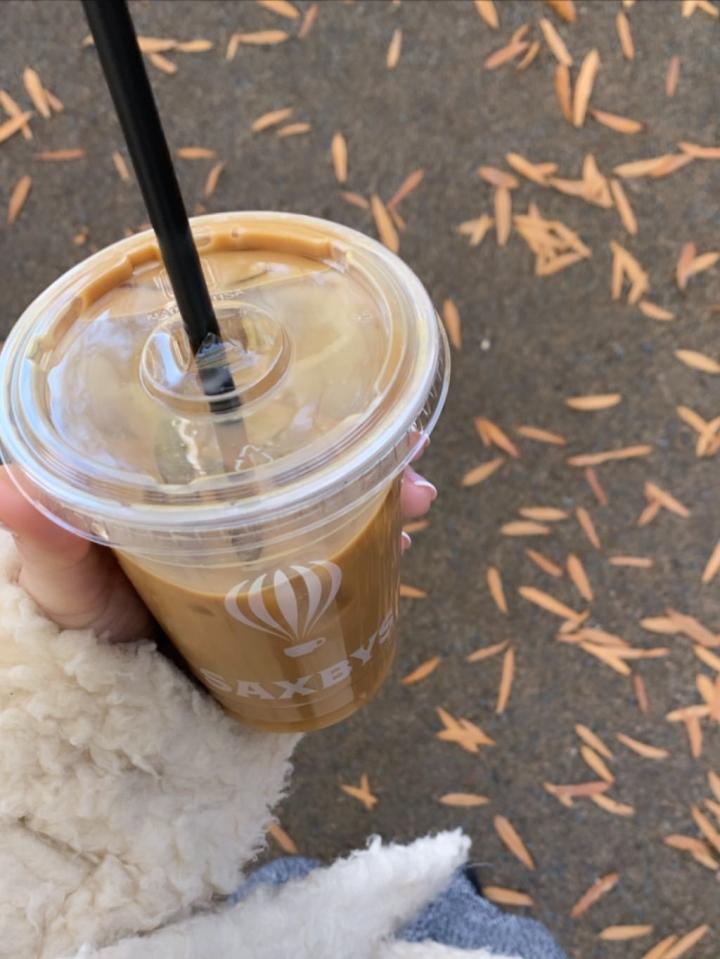 ~ coffee vibes~